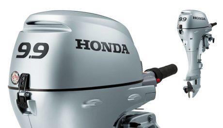 Honda BF9.9