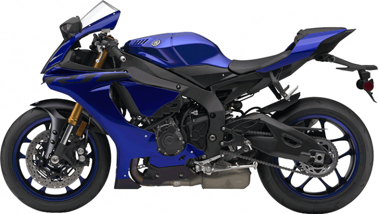 2018 Yamaha YZF-R1 ABS for sale in Drummondville - Moto