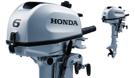 Honda BF6