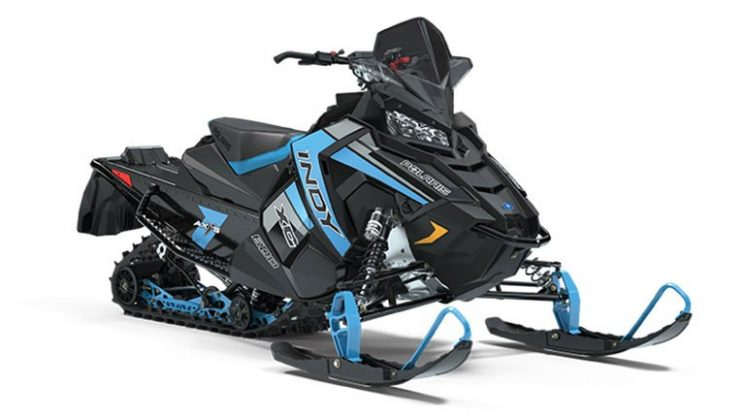 Polaris 600 INDY®  XC 129 2019