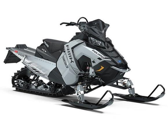Polaris 600 RMK® 144 2019