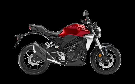 Honda CB300R ABS 2019