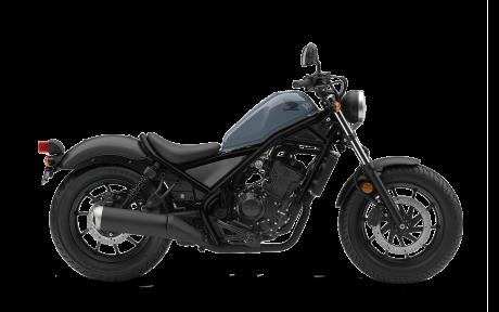 2019 Honda Rebel 300