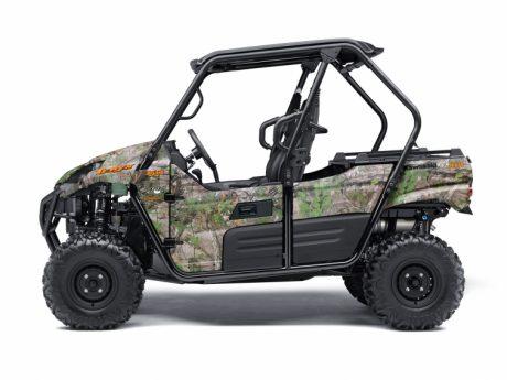 2019 Kawasaki Teryx EPS CAMO