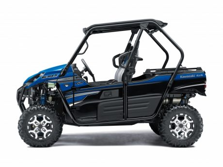 2018 Kawasaki Teryx EPS LE