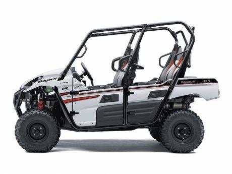 2018 Kawasaki Teryx4 EPS