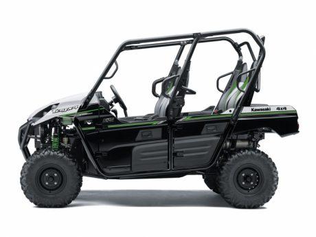 2019 Kawasaki Teryx4 EPS