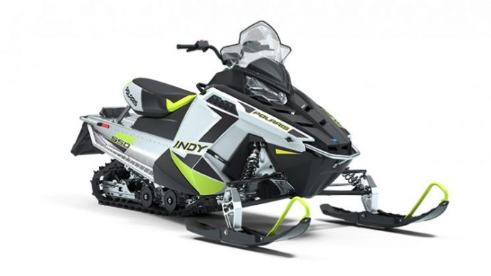 2018 Polaris 550 INDY®