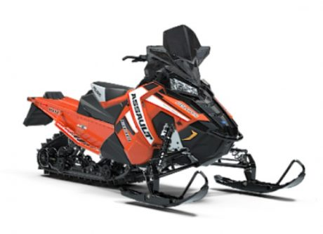 2018 Polaris 800 Switchback® Assault® 144