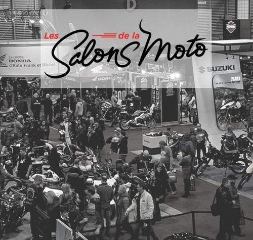 Salon de la moto de Québec – 1er au 3 février 2019