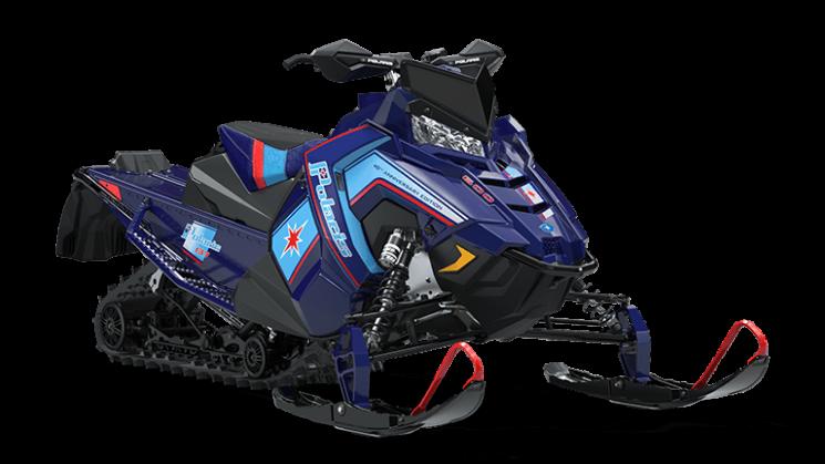 Polaris 600 INDY® XC® 137 2020