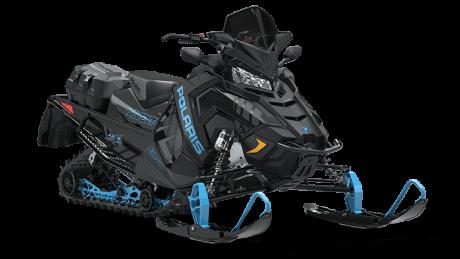 Polaris 600 INDY® Adventure 137 2020