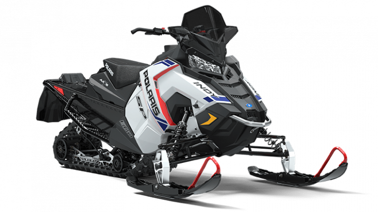 Polaris 600 INDY® SP 129 2020