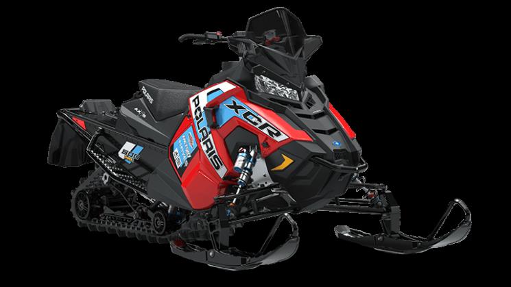 Polaris 800 INDY® XCR® 2020