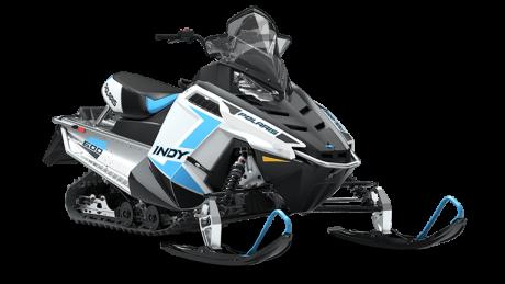 Polaris 600 INDY® 121 2020