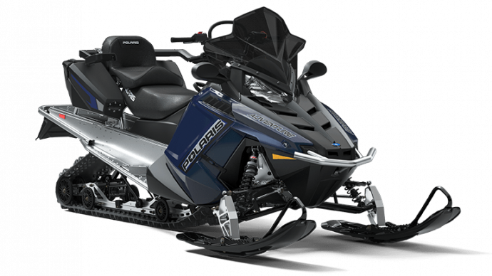 Polaris 550 INDY® Adventure 155 2020