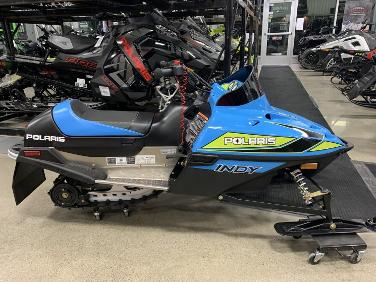 Polaris 120 INDY® 2020