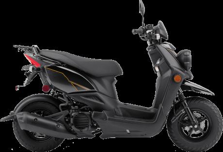 Yamaha BWS50 2019