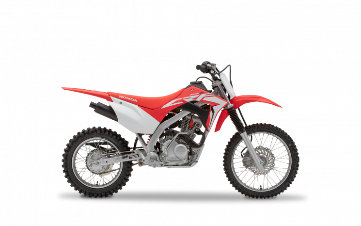 Honda CRF125F 2020