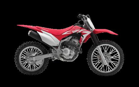 2020 Honda CRF250F