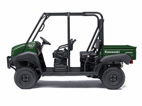 Kawasaki MULE 4010 Trans 4x4 2020