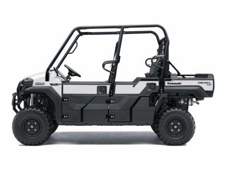 2020 Kawasaki MULE PRO-DXT EPS Diesel