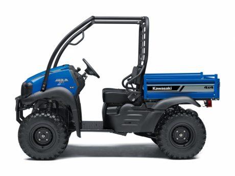 2020 Kawasaki MULE SX 4x4 XC FI