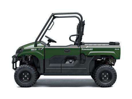 2020 Kawasaki MULE PRO-MX EPS