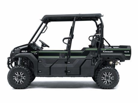 2020 Kawasaki MULE PRO-FXT EPS LE