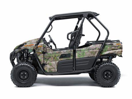 2020 Kawasaki Teryx EPS CAMO