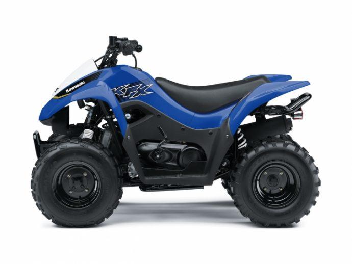 Kawasaki KFX90 2020