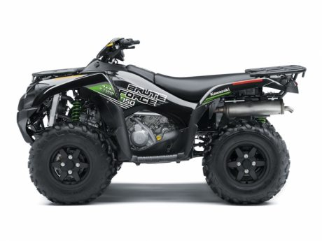 Kawasaki Brute Force 750 4x4i EPS 2020