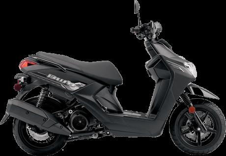 Yamaha BWs125 2020