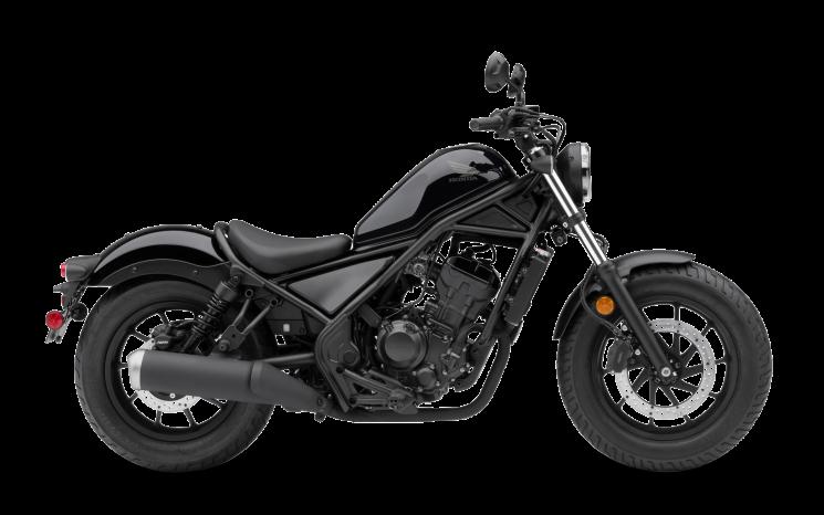 Honda Rebel 300 2020