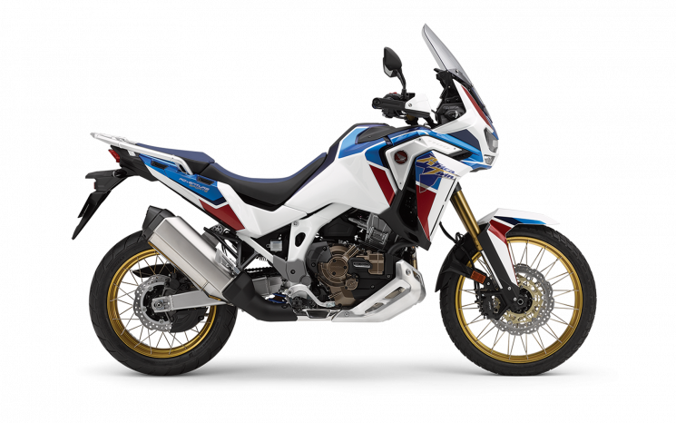 Honda Africa Twin Adventure Sports DCT 2020
