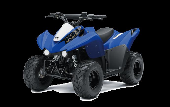 KFX50 2021