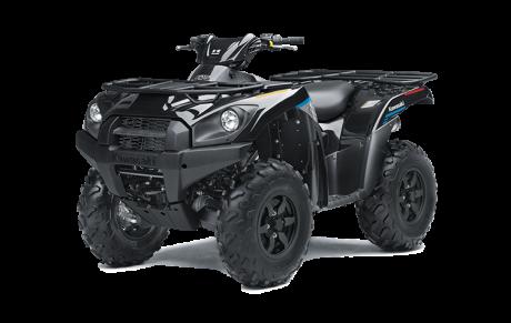 Kawasaki BRUTE FORCE 750 4x4i EPS 2021