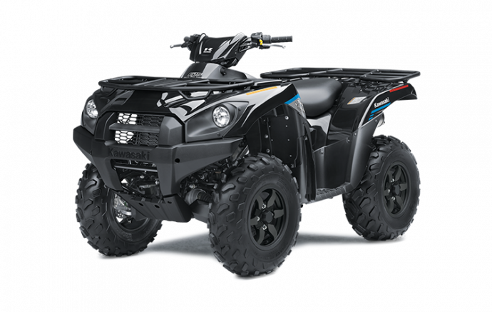 BRUTE FORCE 750 4x4i EPS 2021