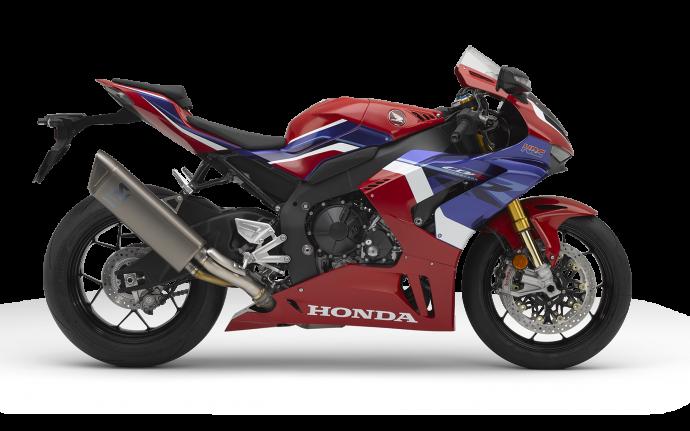 Honda CBR1000RR-R Fireblade SP 2021