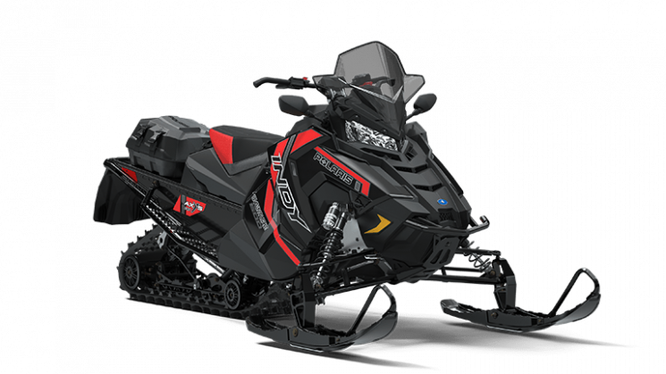 Polaris 600 INDY Adventure 137 2021