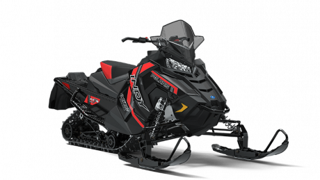 Polaris 600 INDY XC 129 2021