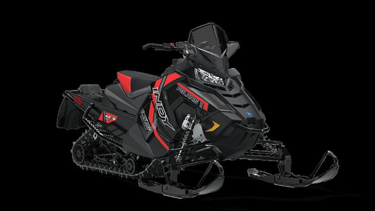 Polaris 600 INDY XC 129 2021