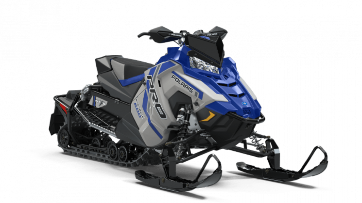 Polaris 600 Switchback PRO S 2021