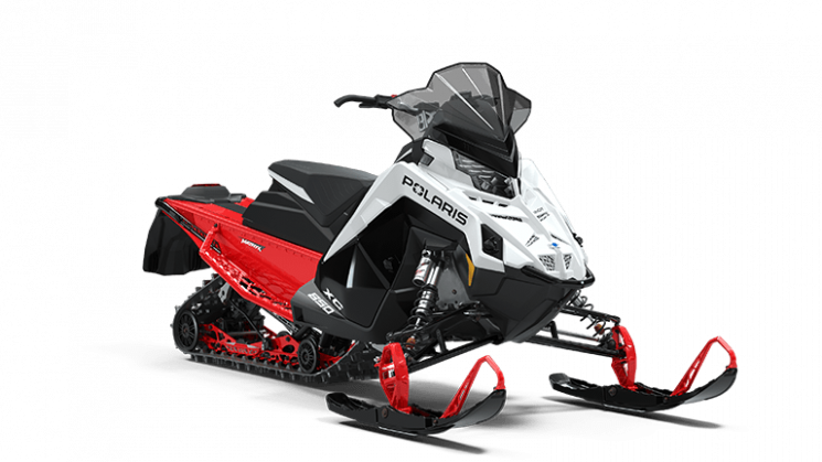Polaris 850 INDY XC Launch Edition 137 2021