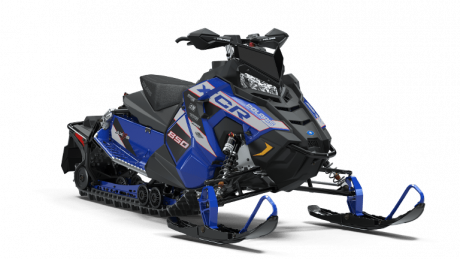 Polaris 850 Switchback XCR 2021