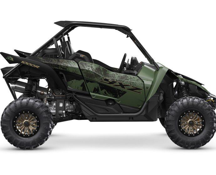 Yamaha YXZ1000R SS EPS SE2 2021
