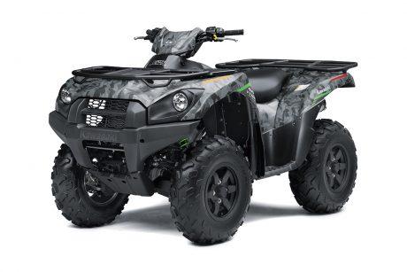 Kawasaki BRUTE FORCE 750 4x4i EPS DIGITAL CAMO 2021