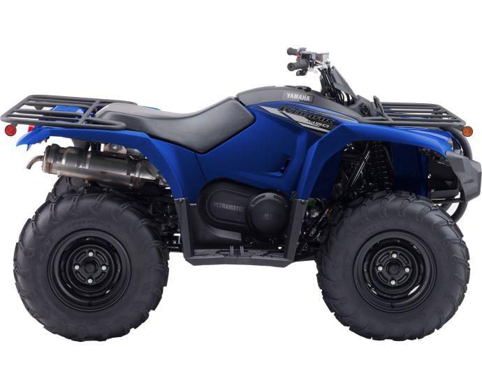 Yamaha KODIAK 450 2021