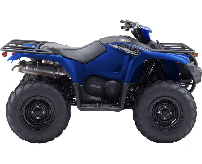Yamaha KODIAK 450 EPS 2021