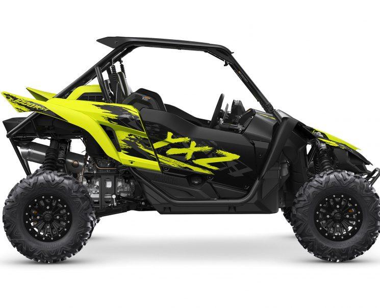 Yamaha YXZ1000R SS EPS SE 2021